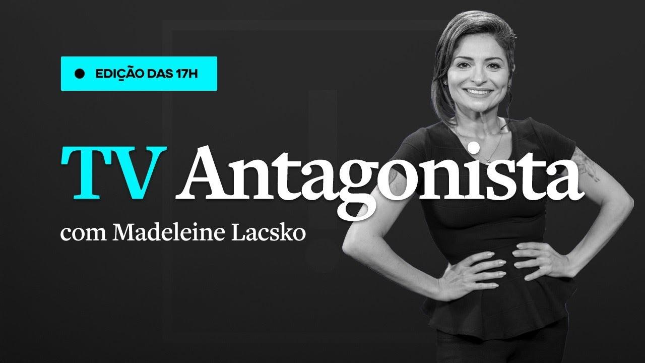 TV Antagonista – Ao Vivo
