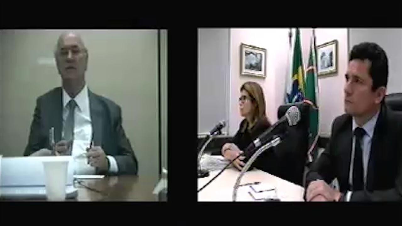 A mágoa de Roberto Teixeira