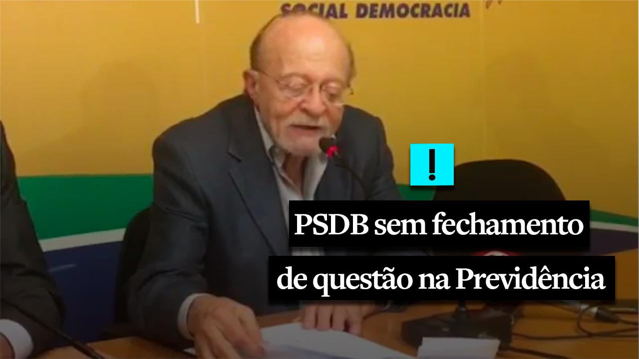 O fechamento do Brasil