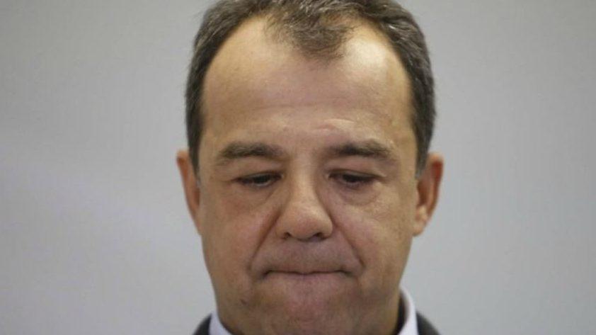 """""""Ele é líder da maior organização criminosa já descoberta no Rio"""" - O Antagonista"""
