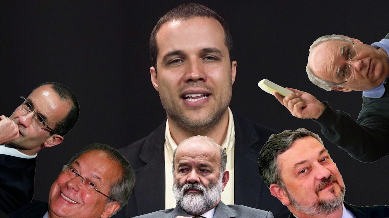 RESUMÃO ANTAGONISTA: Lula, de Kadafi a animador de bingo