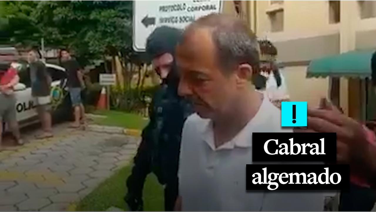 Cabral algemado
