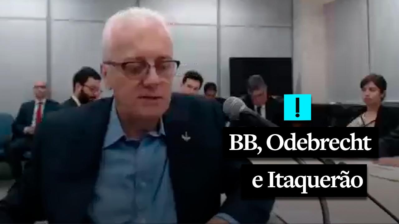 Odebrecht tentou 'forçar a barra' para obter financiamento do Itaquerão