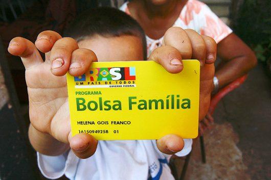 Governo quer ampliar Bolsa Família