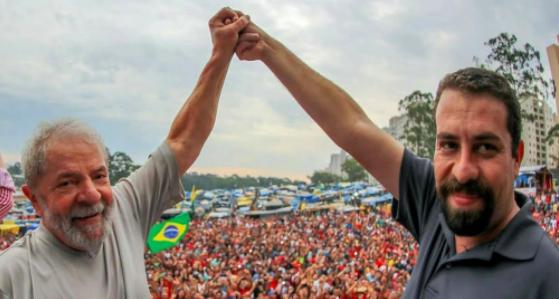 Resultado de imagem para BOULOS LULA