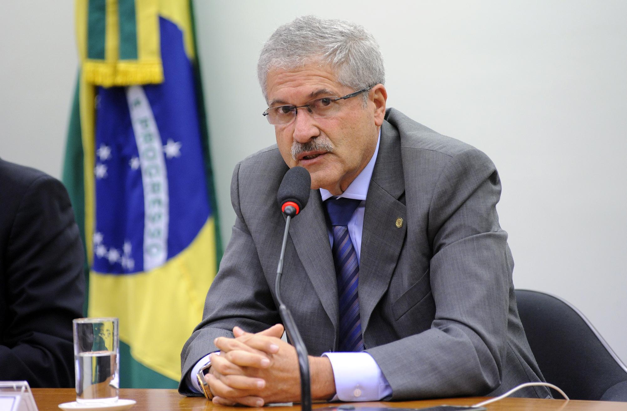 """José Rocha: """"Precisamos de estabilidade democrática"""" - O Antagonista"""