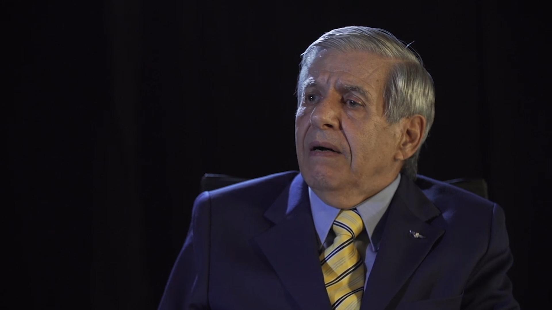 """General Heleno: """"Forças Armadas são as instituições mais democráticas do país"""""""