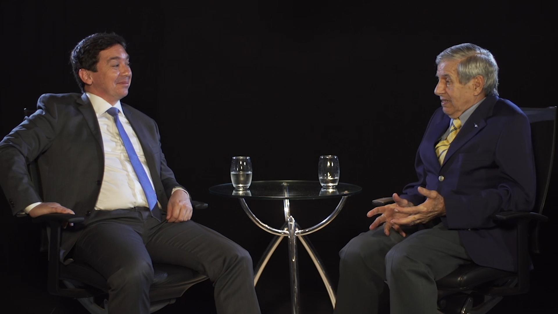 Entrevista | General Augusto Heleno (íntegra)