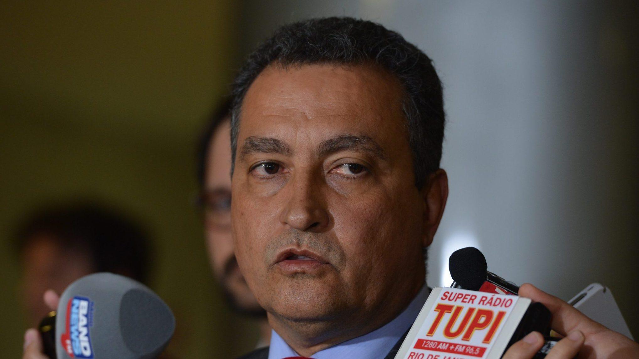 Vídeo: O que o petista Rui Costa achou da proposta de reforma