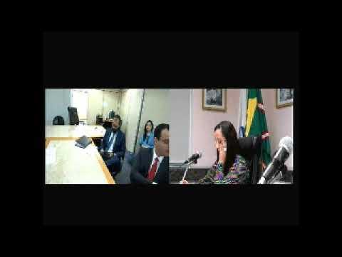 Vídeo: Ex-executivo da Camargo Corrêa depõe a Moro
