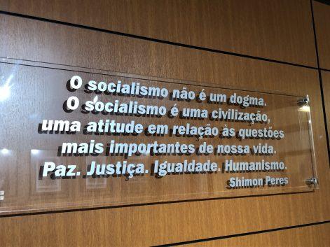 Marina Silva e Joaquim Barbosa não descartam concorrer às eleições juntos