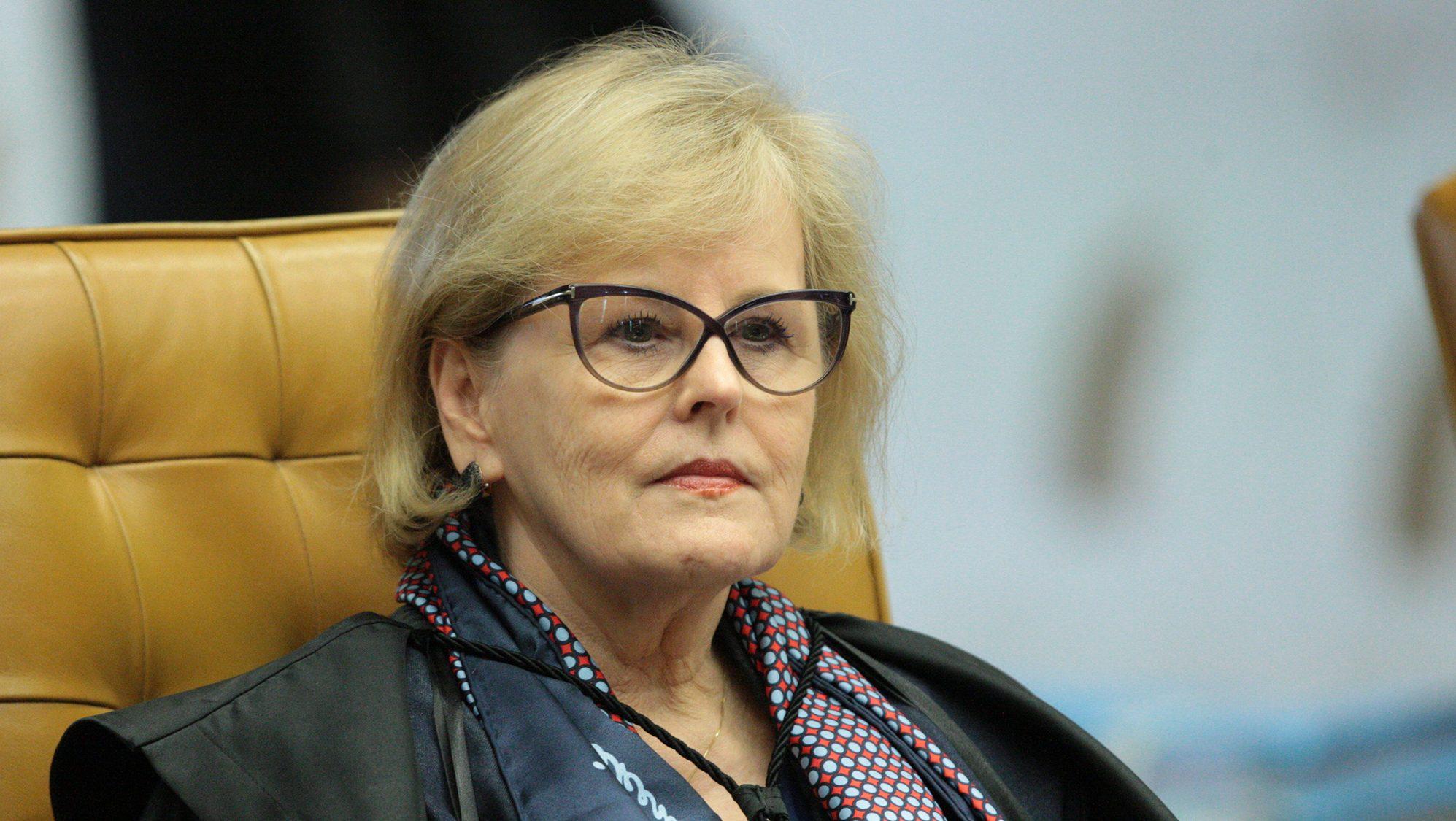 Rosa Weber reafirma que calendário eleitoral de 2020 está mantido