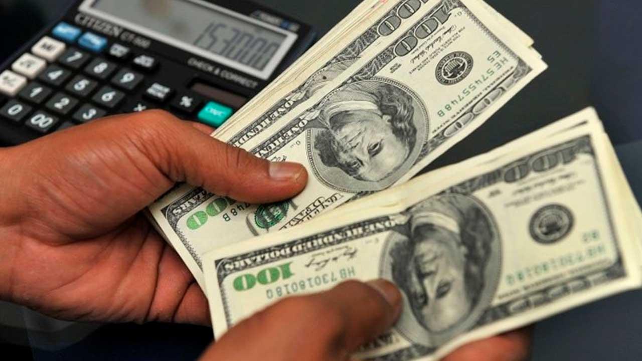 Resultado de imagem para dolar na mão