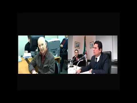 Vídeo: O depoimento de Rui Falcão