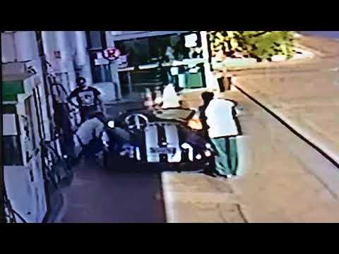 Filho de deputado é assaltado em área nobre de Brasília
