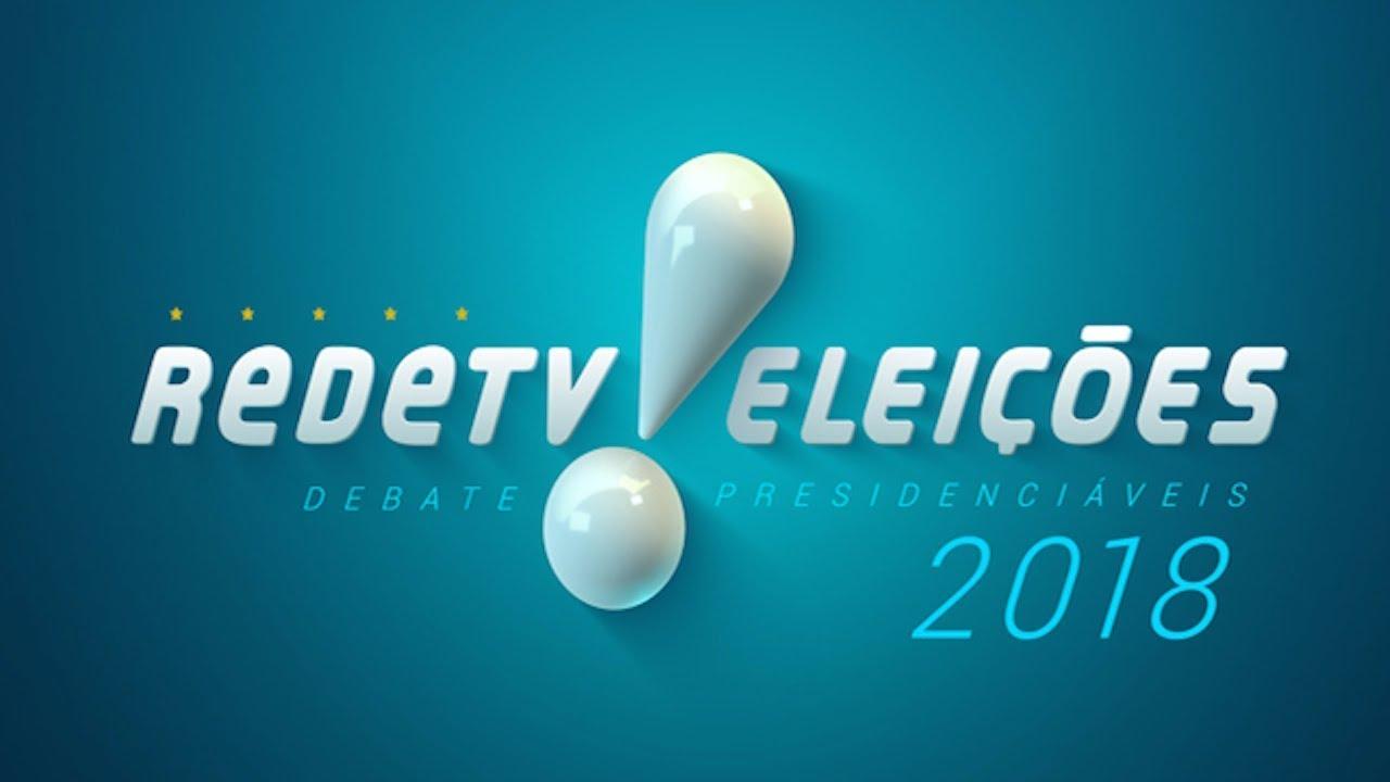 AO VIVO: Segundo debate entre os presidenciáveis na TV