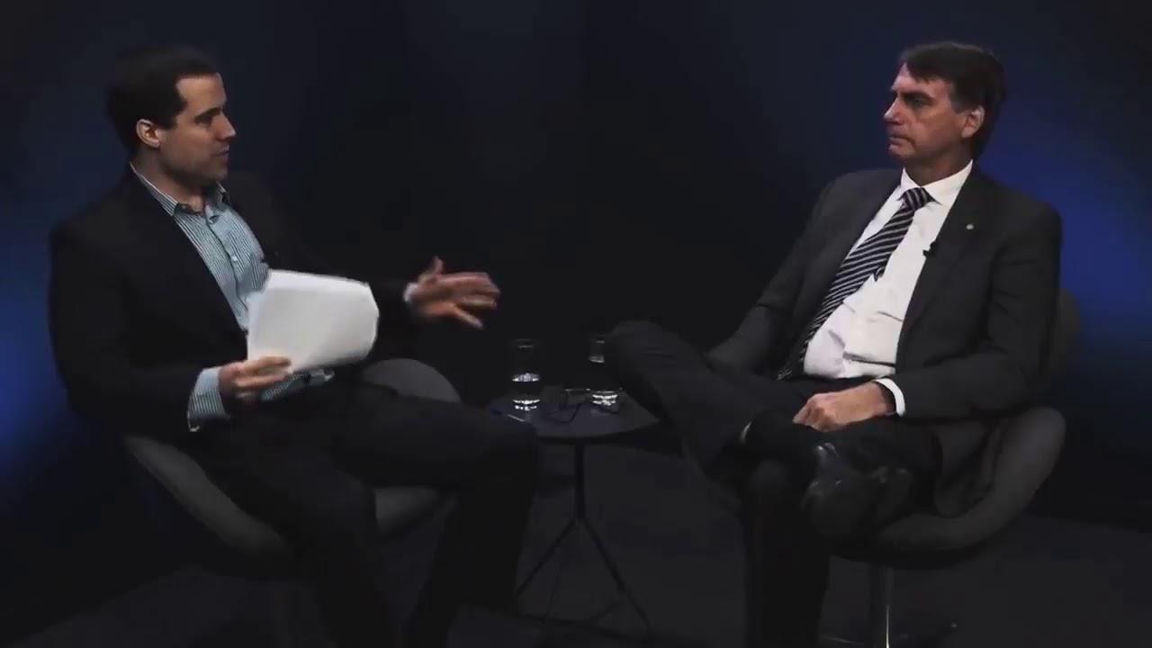 VÍDEO: O caso de Walderice, funcionária de Bolsonaro