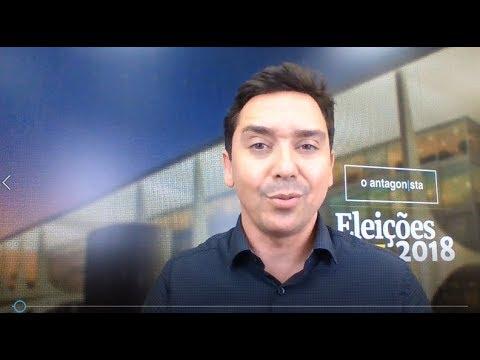 O ANTAGONISTA NAS ELEIÇÕES: Alerta na campanha de Bolsonaro
