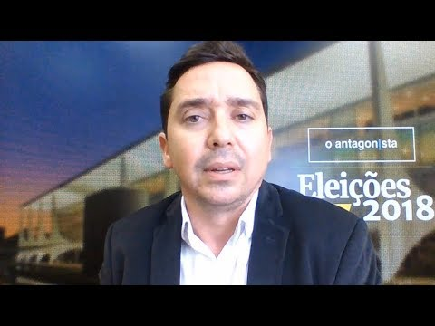 O Antagonista nas Eleições: PF NAS URNAS