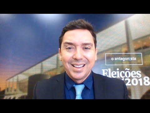 O ANTAGONISTA NAS ELEIÇÕES: PF pode eleger Bolsonaro no 1º Turno