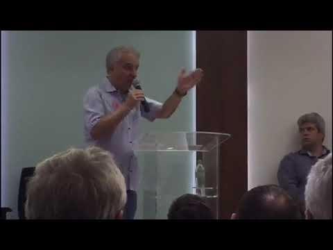 VÍDEO: Vice de Anastasia fala em 'dar as mãos' a Bolsonaro