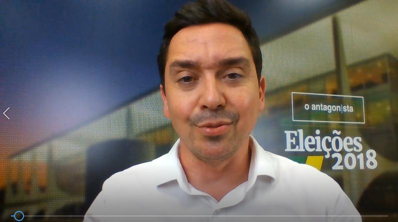Resultado de imagem para Bolsonaro esmaga Haddad na classe média