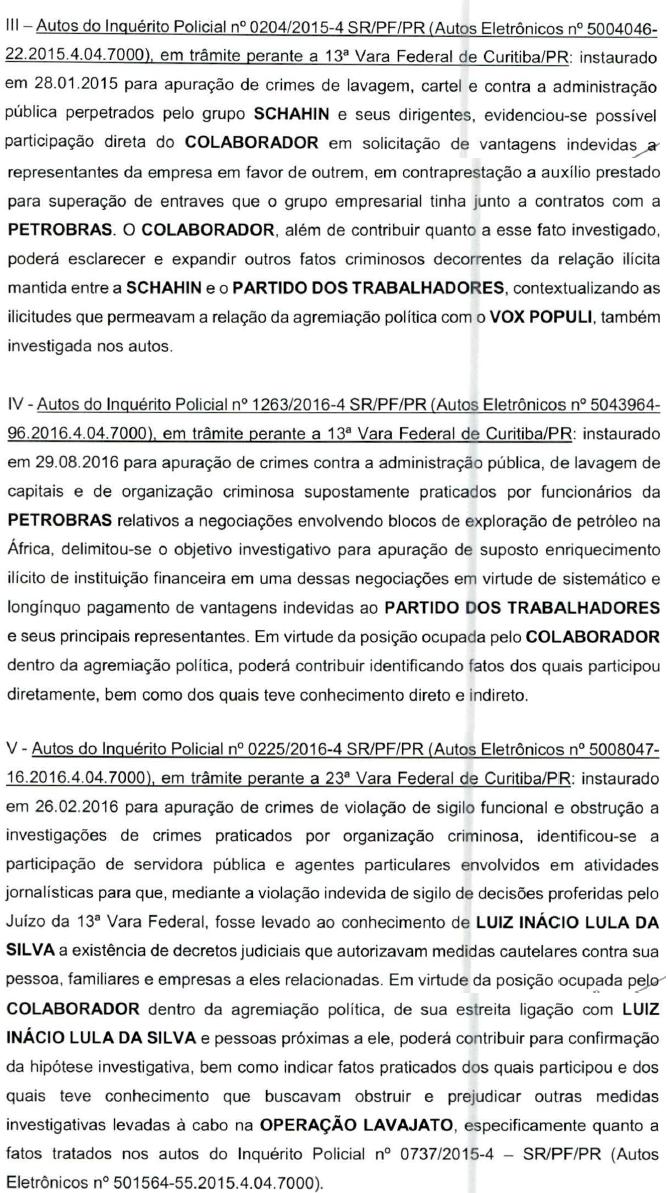 colaboracao-anexos2 Em delação, Palocci entrega detalhes de esquemas de propinas envolvendo o PT e diversas empresas Politica