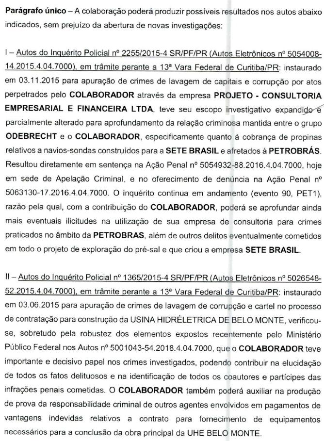 colaracao-anexos Em delação, Palocci entrega detalhes de esquemas de propinas envolvendo o PT e diversas empresas Politica