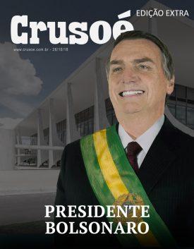 4f12c65169 Mensagem dos jornalistas da Crusoé/O Antagonista: TERREMOTO no mundo da  política
