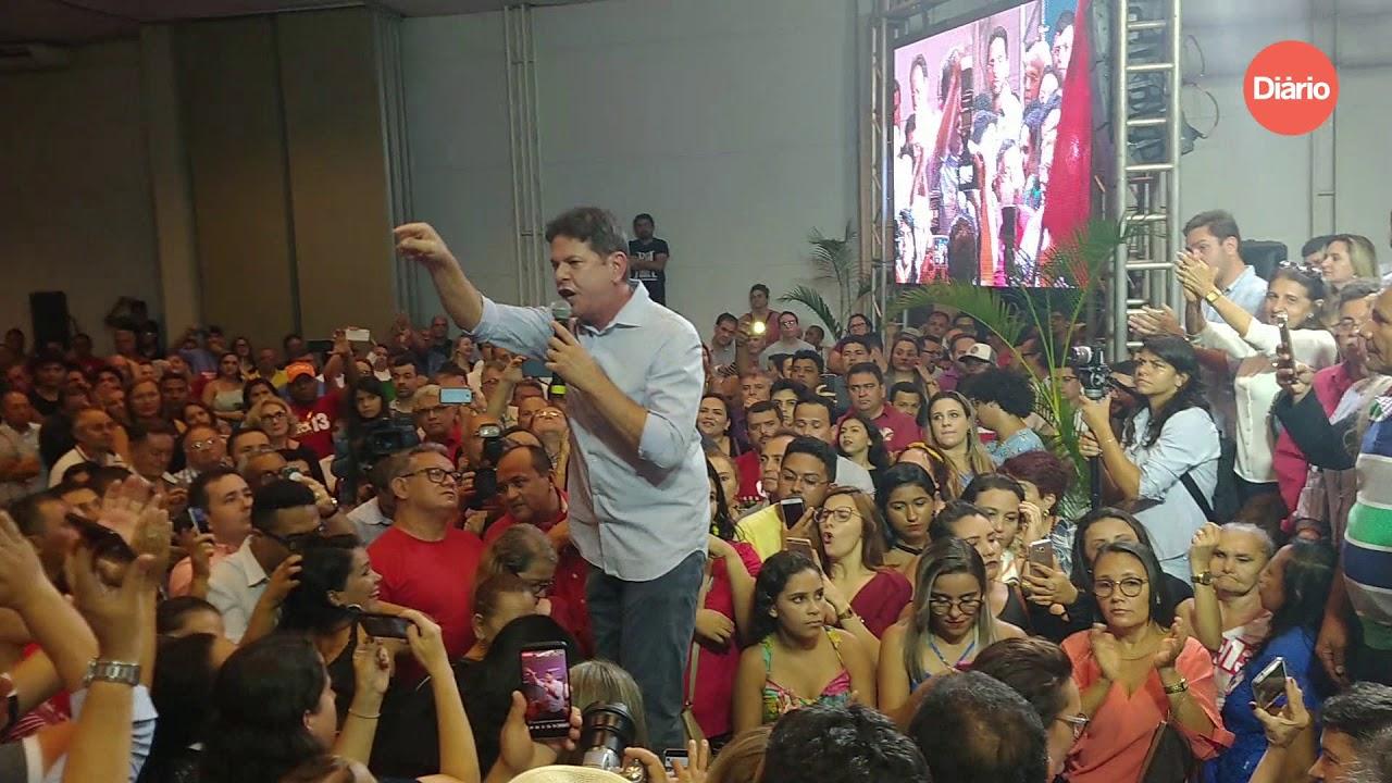 """VÍDEO: """"Lula está preso, babaca"""""""