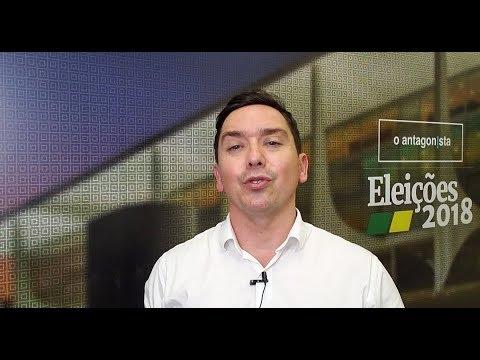 O Antagonista nas Eleições: A CAMPANHA OCULTA