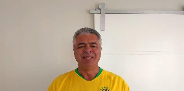"""Vídeo: """"A população brasileira tem que saber como vota o seu deputado, o seu senador"""""""