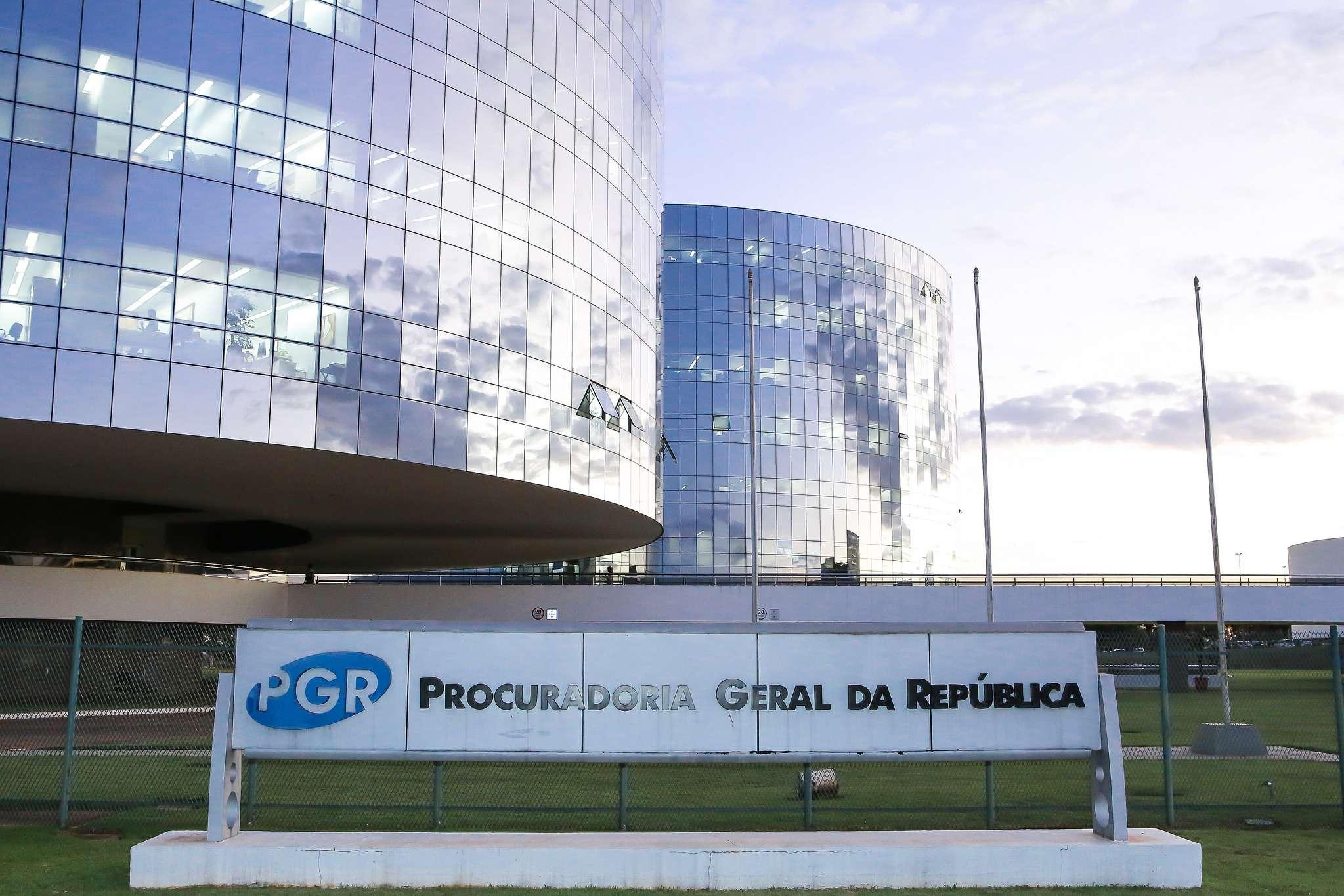 PGR acusa Lava Jato de guardar material de forma 'bastante precária'