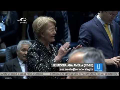 """Vídeo: """"Onde está a coerência, senador Renan Calheiros?"""""""