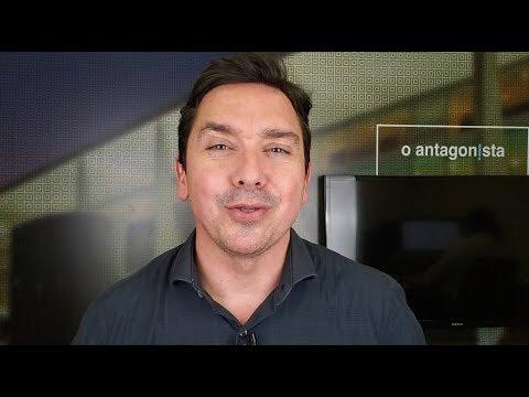 MOMENTO ANTAGONISTA: UMA PONTE PARA A CADEIA
