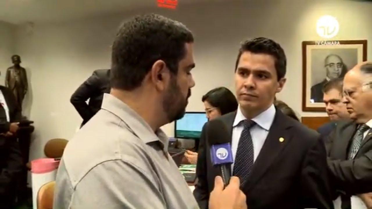 Ao vivo: A instalação da comissão especial da reforma