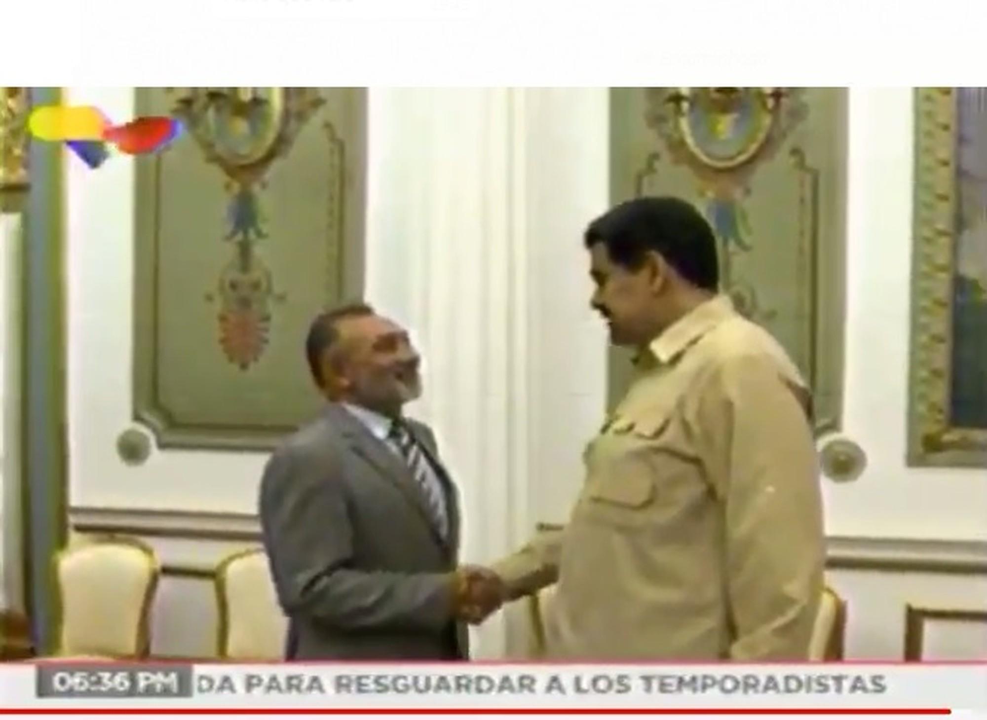 Vídeo: senador acusa Ernesto Araújo de 'orquestrar invasão' à embaixada venezuelana