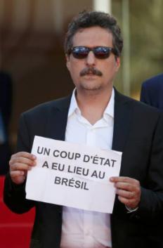 """Kleber Mendonça Filho, aquele que protestou contra o """"golpe"""" em Cannes, terá que devolver R$ 2,2 milhões aos cofres públicos em 30 dias por irregularidades"""