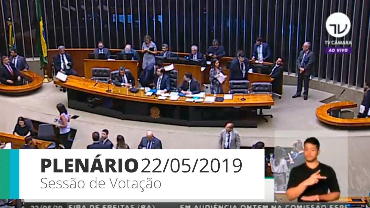Ao vivo: Câmara vota MP da reforma administrativa