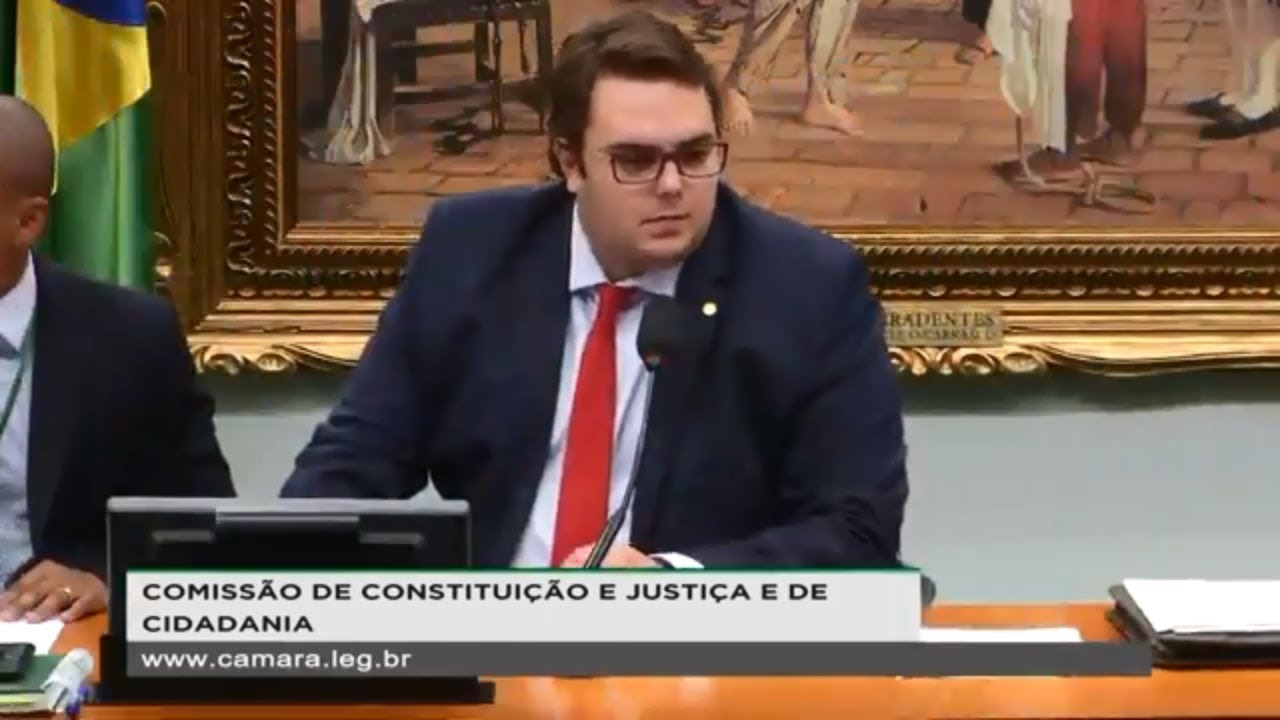 Ao vivo: CCJ vota reforma tributária