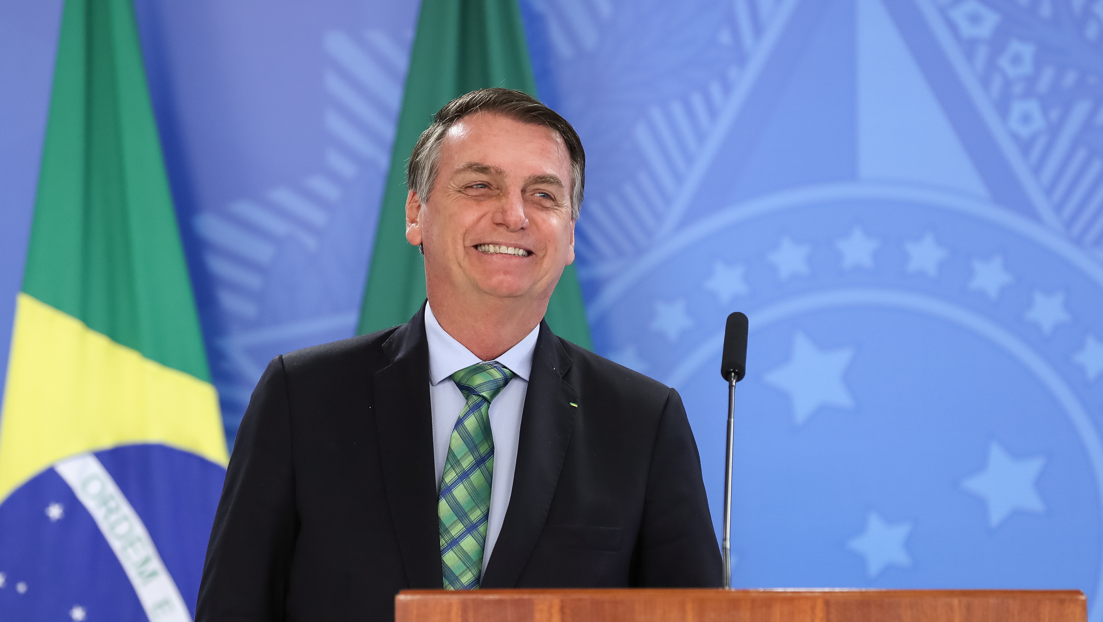 Governo não editará novo decreto de armas e respeitará Câmara, diz porta-voz