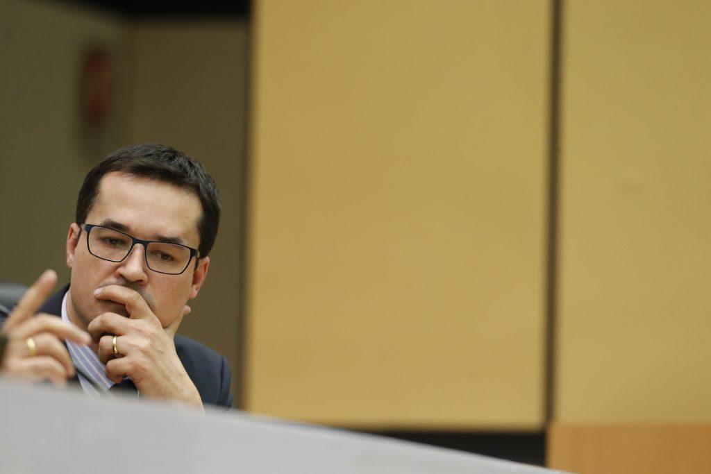"""Para Deltan, Moro cometeu """"equívoco"""" ao aceitar ministério de Bolsonaro"""