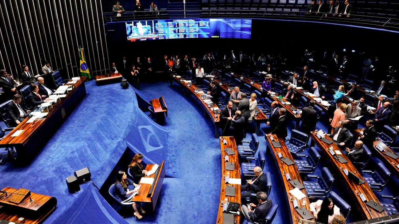 AO VIVO: CCJ vota projeto de abuso de autoridade