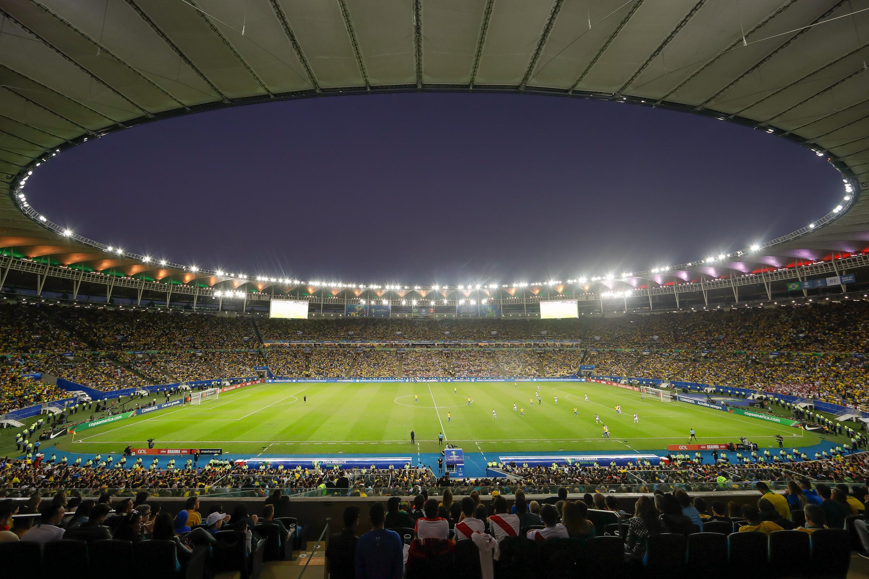 Copa América: delegação da Venezuela tem 12 casos de Covid