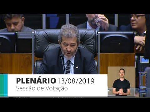 AO VIVO: Câmara vota MP da Liberdade Econômica
