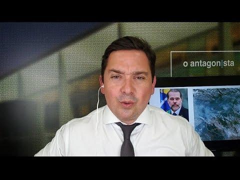 MOMENTO ANTAGONISTA: #VETATUDOBOLSONARO
