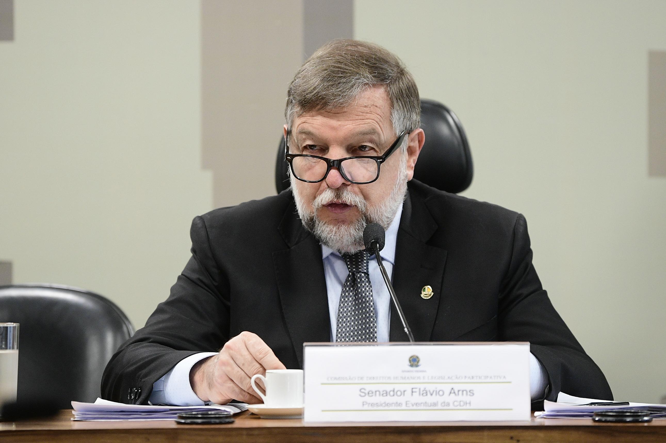 Operação no Piauí não contamina votação do Fundeb, diz relator