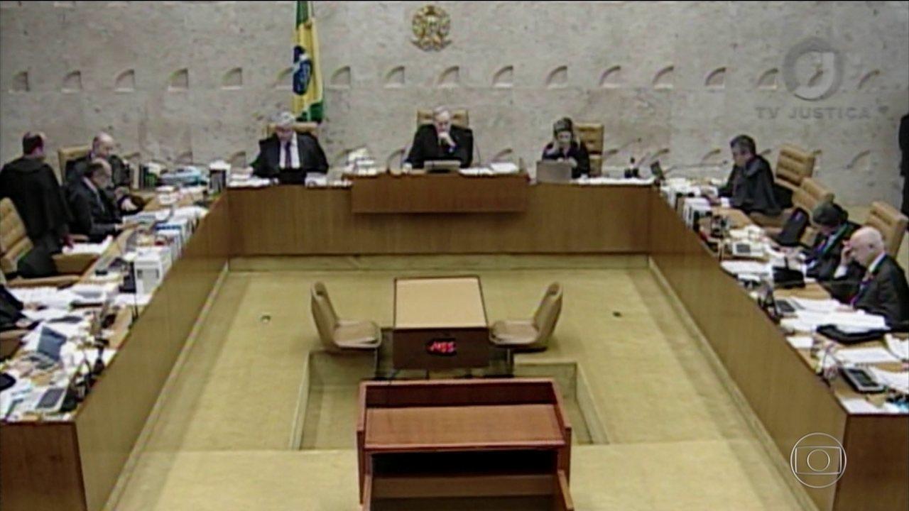 Vídeo: começa julgamento do Coaf no STF