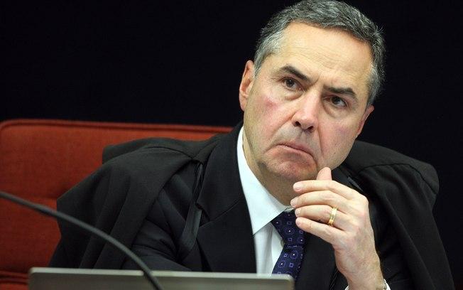 Resultado de imagem para Barroso solta o verbo contra a perseguição à Lava Jato (Aguenta!)