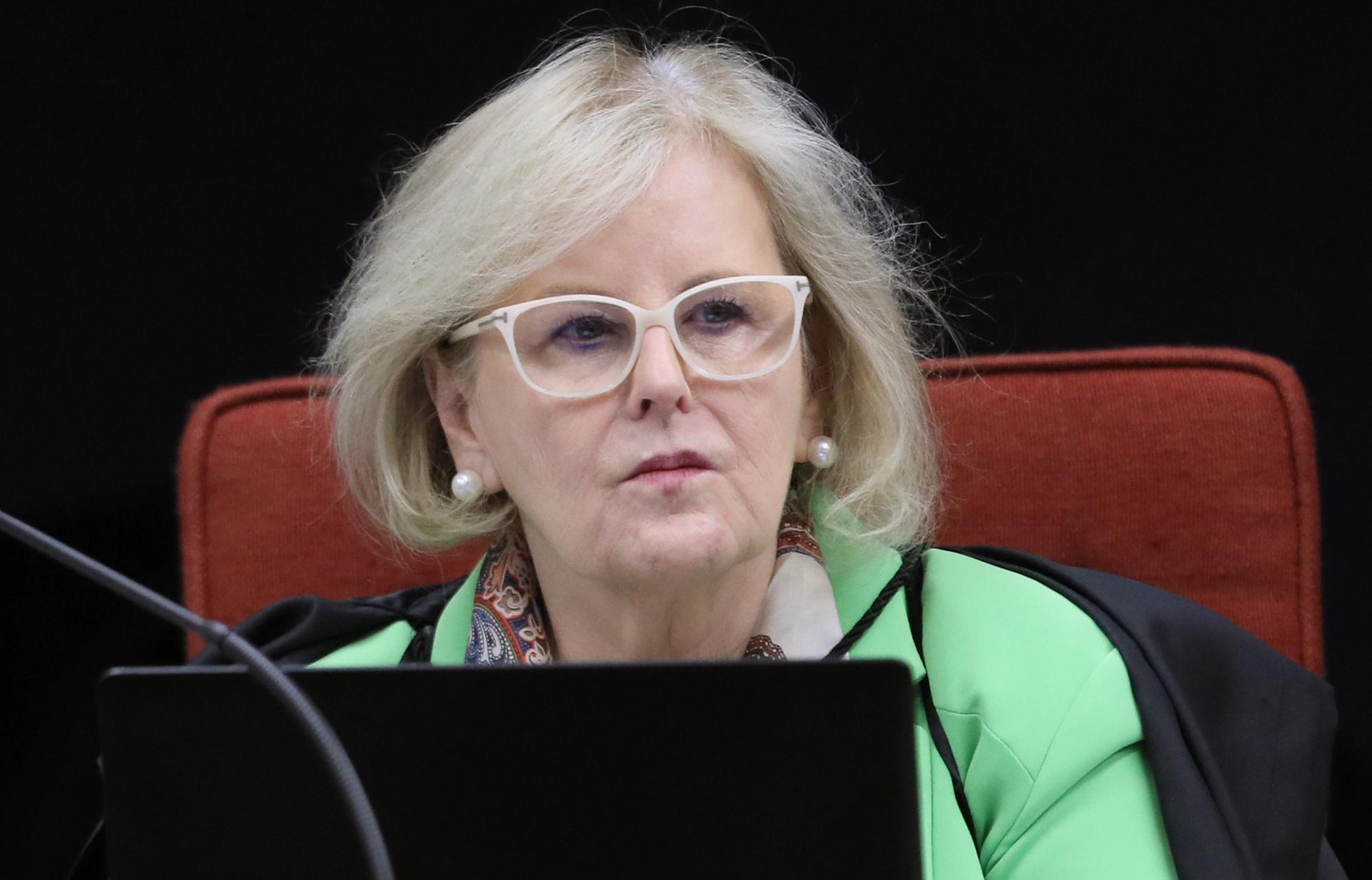 """Se confirmada, existência de """"Ministério da Saúde Paralelo"""" é """"fato gravíssimo"""", diz Rosa Weber"""